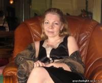 Потеенко Светлана Валентиновна – семейный психолог психотерапевт, психолог психоаналитик